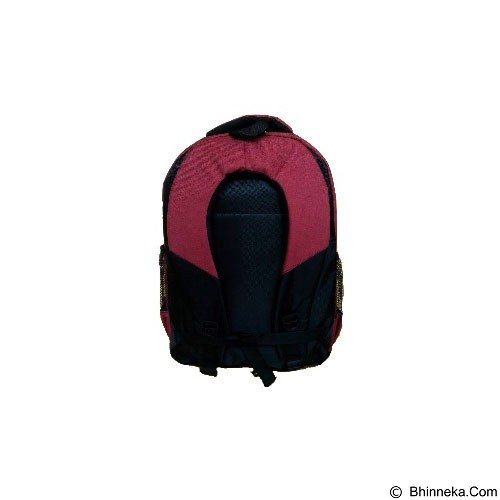 NINEDOUZE Tas Ransel Laptop Polo Xeh (Merchant) - Notebook Backpack