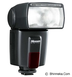 NISSIN Di600 for Nikon - Camera Flash