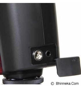 NISSIN Di600 for Canon - Camera Flash