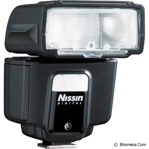 NISSIN i40 Compact for Fujifilm - Camera Flash