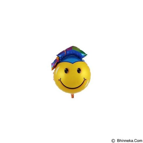 NNPARTYDREAMS Balon Foil Wisuda (Merchant) - Balon