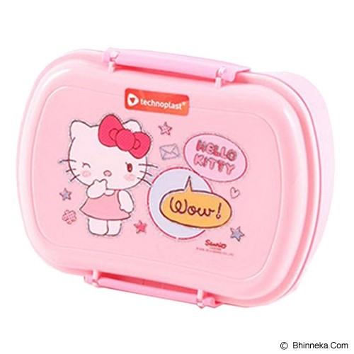 NOCY Hello Kitty Lunch Box [NCY00008] - Lunch Box / Kotak Makan / Rantang