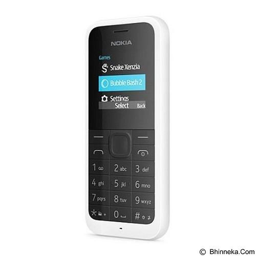 Jual Nokia 105 4mb  Rm-1134
