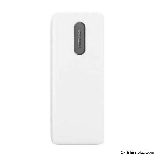 NOKIA 105 4MB [RM-1134] - Putih (Merchant) - Handphone Gsm