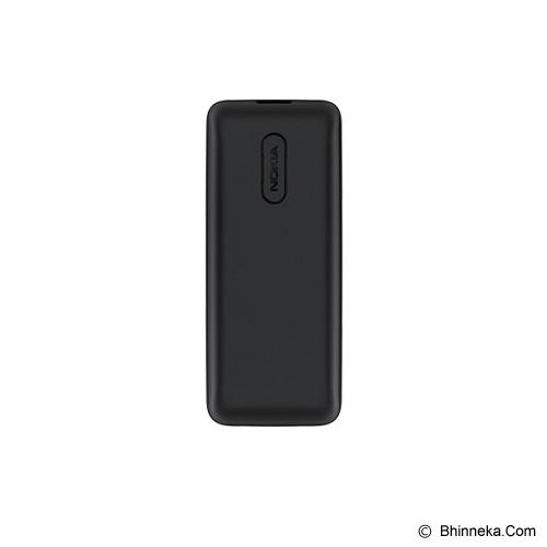 NOKIA 105 - Black - Handphone Gsm