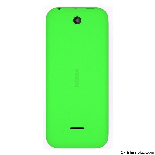 NOKIA 225 Dual - Green - Handphone Gsm