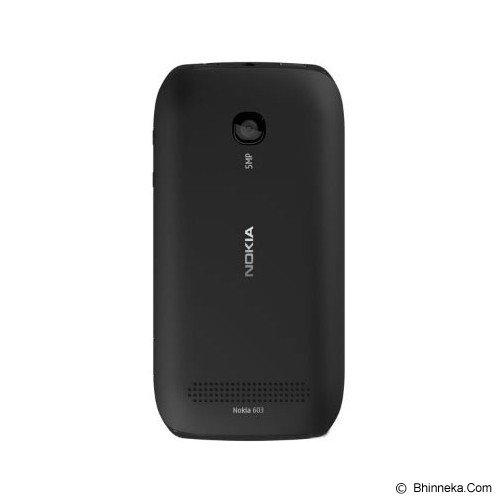 NOKIA 603 - Black - Smart Phone Symbian