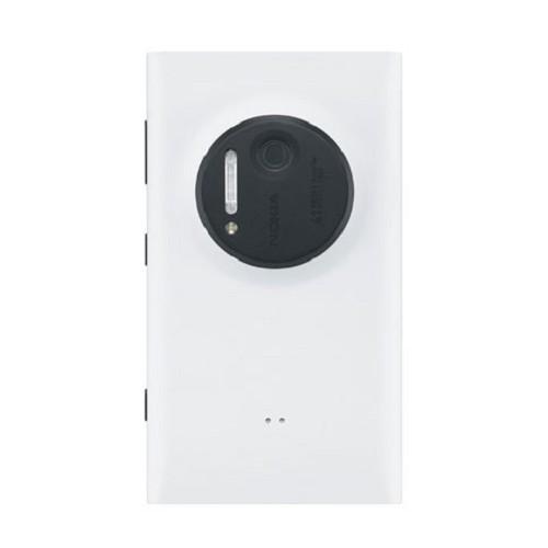 NOKIA Lumia 1020 - White - Smart Phone Windows Phone
