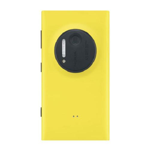 NOKIA Lumia 1020 - Yellow - Smart Phone Windows Phone