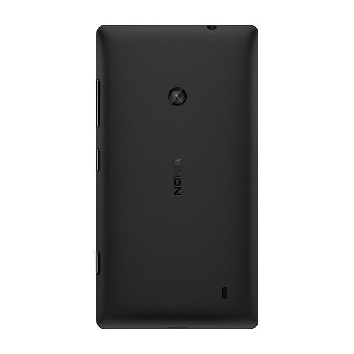 NOKIA Lumia 520 - Black - Smart Phone Windows Phone