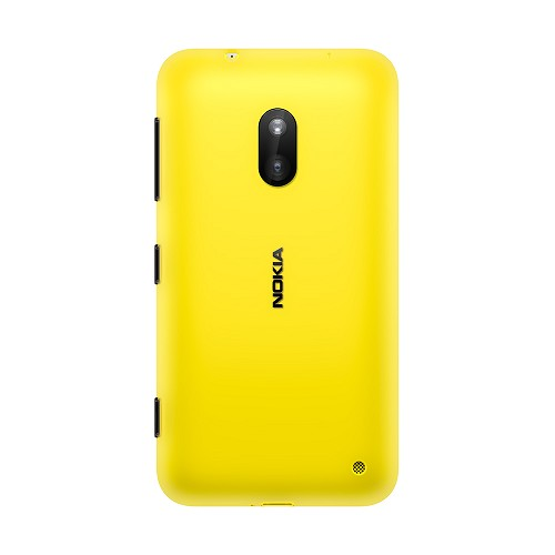 NOKIA Lumia 620 - Yellow - Smart Phone Windows Phone