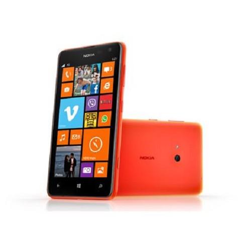 NOKIA Lumia 625 - Orange - Smart Phone Windows Phone