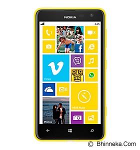 NOKIA Lumia 625 - Yellow - Smart Phone Windows Phone