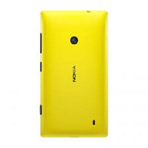 NOKIA Lumia 720 - Yellow - Smart Phone Windows Phone