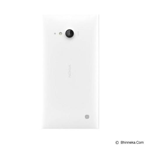 NOKIA Lumia 730 - White - Smart Phone Windows Phone