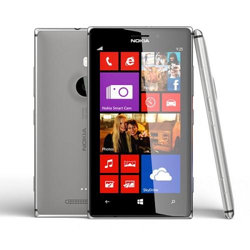 NOKIA Lumia 925 - Grey - Smart Phone Windows Phone