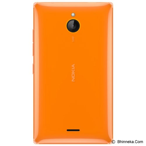 NOKIA X2 Dual SIM - Orange - Smart Phone Android