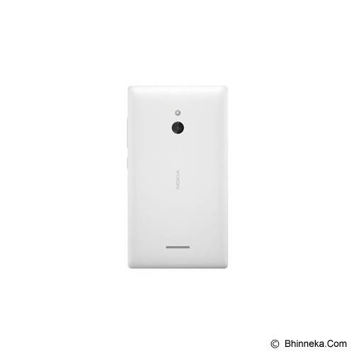 NOKIA XL [RM-1030] - White - Smart Phone Android