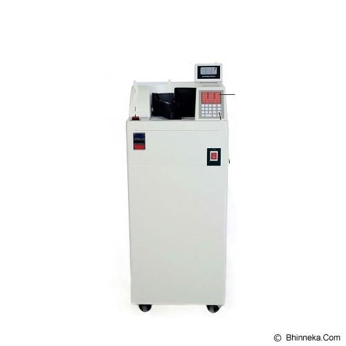 NORXEL Mesin Hitung Uang [NX 5500] - Mesin Penghitung Uang Kertas