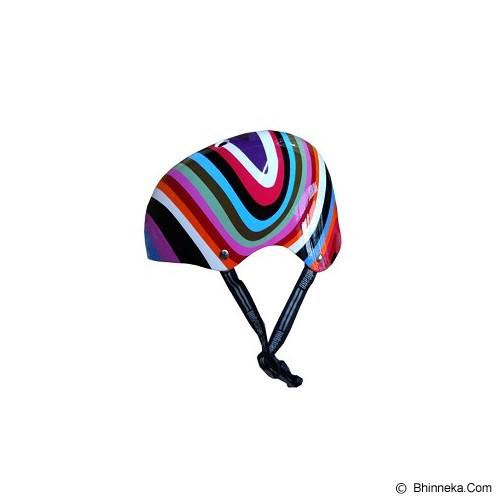 NUTCASE Swirl Size S-M - Helm Sepeda