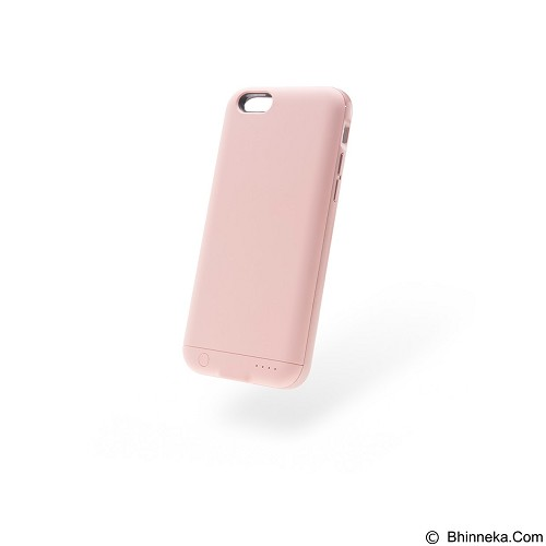 Necular Battery Case iPhone 6/6s - Pink (Merchant) - Casing Handphone / Case