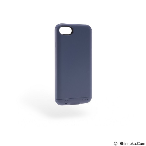Necular Battery Case iPhone 7 - Dark Blue (Merchant) - Casing Handphone / Case