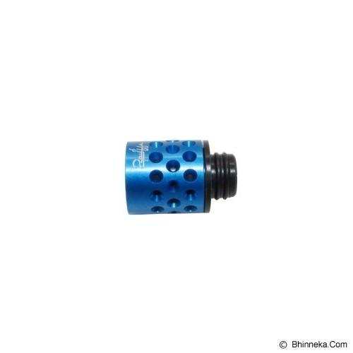 2PUFFS Drip Tip Authentic - Biru - Vape