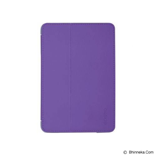 ODOYO Aircoat New Apple iPad/2 - Purple [PA512PU] - Casing Tablet / Case