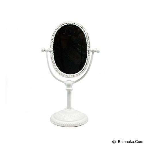 OHOME Cermin Rias Dekorasi Rumah [AN-VB0268] (Merchant) - Cermin