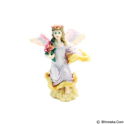 OHOME Decor 3D Pretty Cupid [EV-SP3736A] (Merchant) - Pajangan Meja