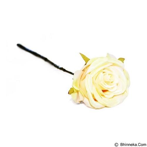 OHOME Dekorasi Bunga Artifisial Mawar Salem Gradasi [AN-B000323S] (Merchant) - Tanaman Buatan/Artificial