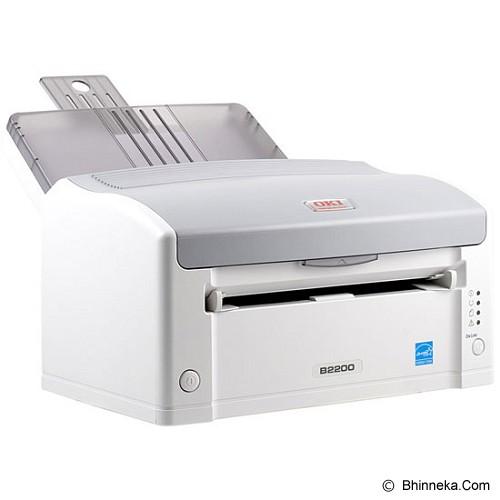OKI B2200 - Printer Bisnis Laser Mono