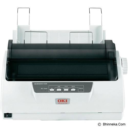 OKI Microline ML-1120 - Printer Dot Matrix