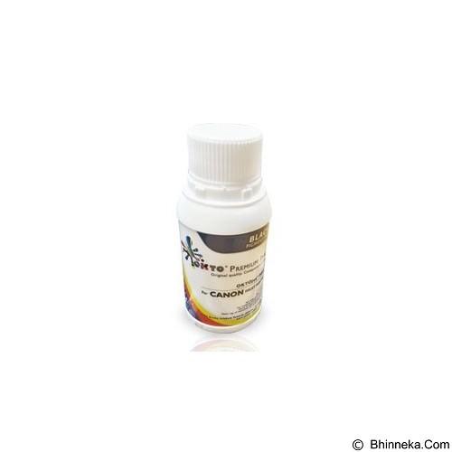 OKTO Refill Black Ink Premium for Canon [9002K-100] - Tinta Printer Refill