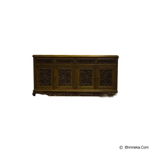 OLC Credenza Palembang [138629] - Drawer