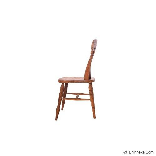 OLC Java Classic Chair [138665] - Kursi Susun