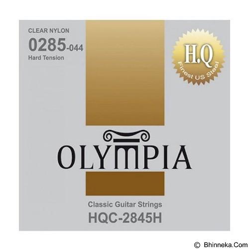 OLYMPIA Senar Gitar Nylon [HQC-2845] (Merchant) - Senar Gitar