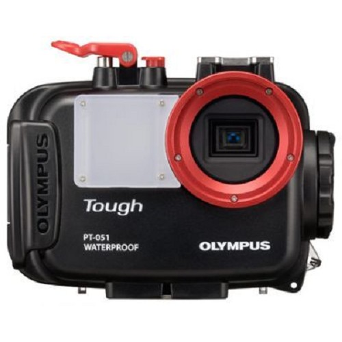 OLYMPUS PT-EP03 Underwater Case - Other Photography Case and Pouch