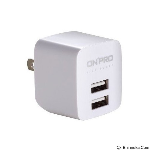 ON PRO Charger [UCP-201] - White - Universal Charger Kit