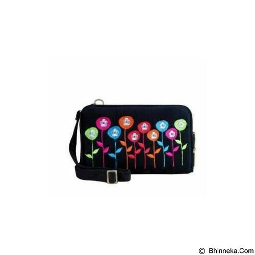 ONTASSHOP Tas Selempang Wanita Hpo Adelum Bunga (Merchant) - Cross-body Bag Wanita