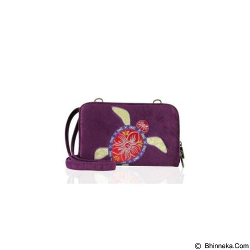 ONTASSHOP Tas Selempang Wanita Hpo Adelum - Purple (Merchant) - Cross-Body Bag Wanita