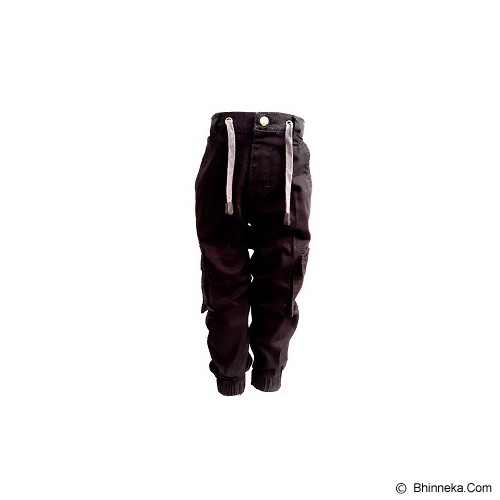 ONWKIDZ Celana Cargo/PDL Anak Size 3 [PBCA] - Celana Bepergian/Pesta Bayi dan Anak