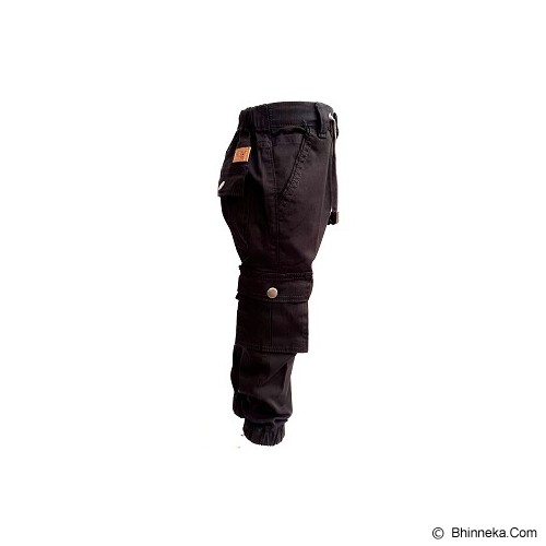ONWKIDZ Celana Cargo/PDL Anak Size 4 [PBCA] - Celana Bepergian/Pesta Bayi dan Anak