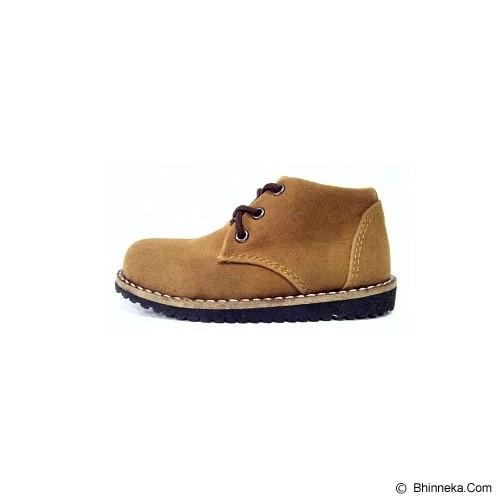 ONWKIDZ Sepatu Anak Casual Boots Size 28 [CBRH] - Brown Rhino - Sepatu Anak