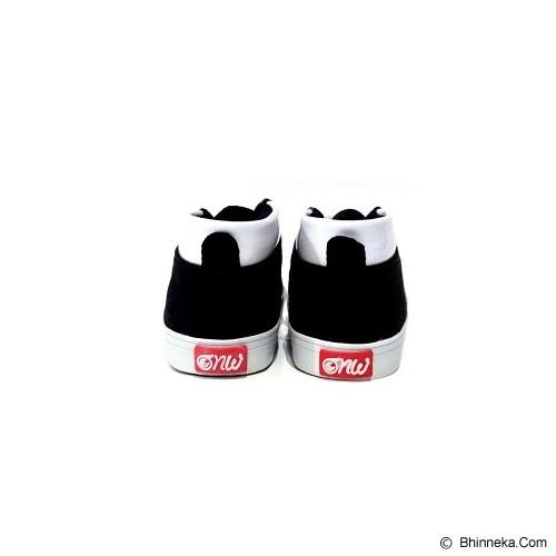 ONWKIDZ Sepatu Anak Casual Size 26 [CBSW] - Black Swan - Sepatu Anak