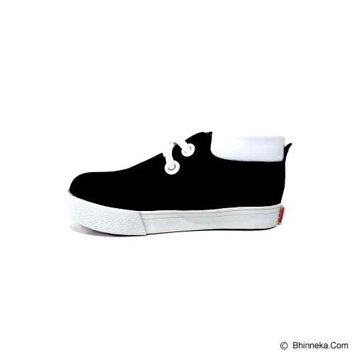 ONWKIDZ Sepatu Anak Casual Size 28 [CBSW] - Black Swan - Sepatu Anak