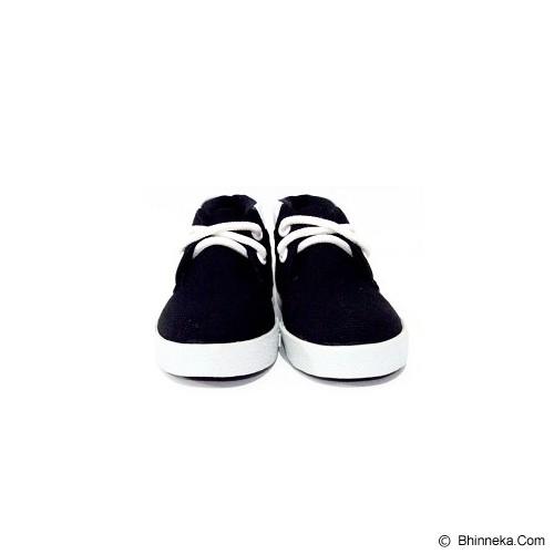 ONWKIDZ Sepatu Anak Casual Size 30 [CBSW] - Black Swan - Sepatu Anak