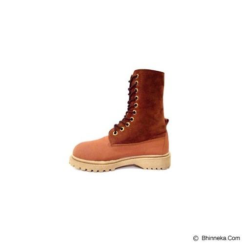 ONWKIDZ Sepatu Anak Boots Sixe 28 [BBEA] - Brown Eagle - Sepatu Anak