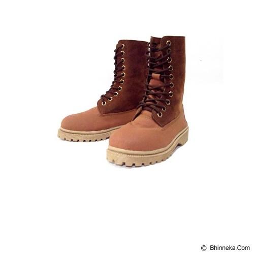ONWKIDZ Sepatu Anak Boots Sixe 34 [BBEA] - Brown Eagle - Sepatu Anak