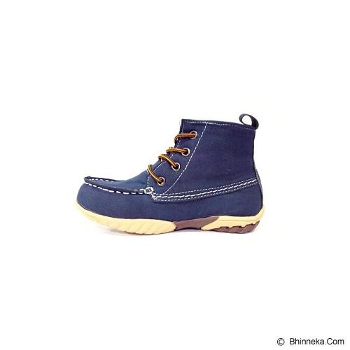 ONWKIDZ Sepatu Anak Boots Size 26 [BBJA] - Blue Jay - Sepatu Anak